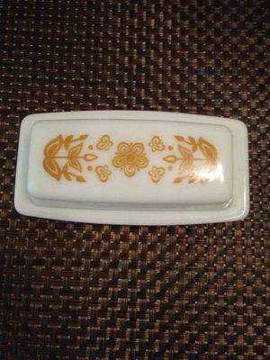 Vintage Pyrex Butter Dish for Sale in Grove City, OH