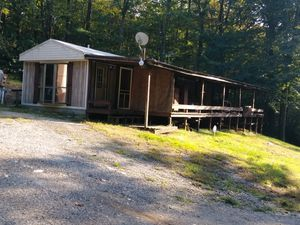 2bedroom 1 bath mobile home for sale MUST BE MOVED for Sale in Shawsville, VA