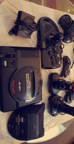 Sega Genesis Bundle for Sale in Salt Lake City, UT