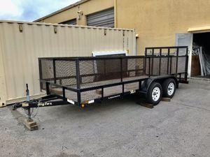 2017 Big Tex 50LA-16 for Sale in Boynton Beach, FL
