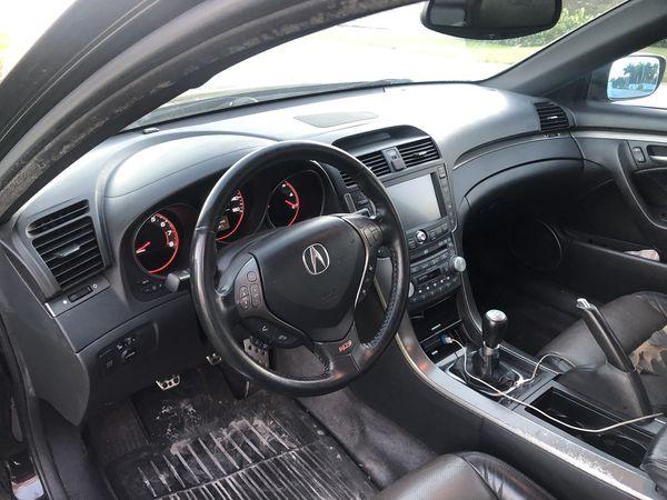 2008 Acura TL type s tls Aspec part out