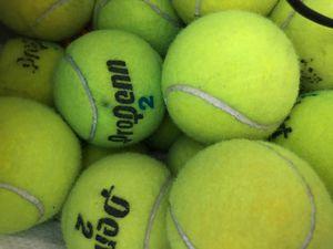 Tennis Balls for Sale in Coronado, CA