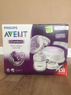 Breast Pump for Sale in Damascus, MD