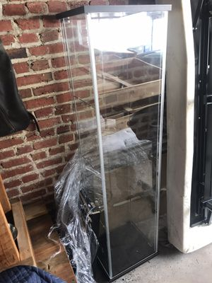 Glass case for Sale in Washington, DC