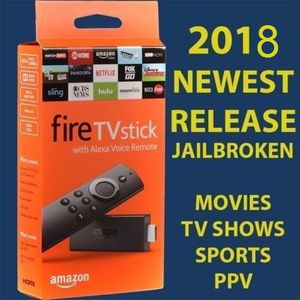 Amazon fire tv stick 2nd gen for Sale in Chicago, IL