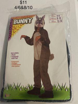 Bunny Costume for Sale in Herriman, UT