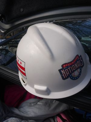 Construction Helmet for Sale in Springfield, VA