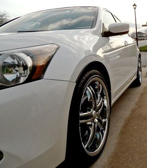 2008 HONDA ACCORD EX for Sale in Columbus, OH