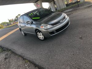 2011 Nissan Versa for Sale in West Palm Beach, FL