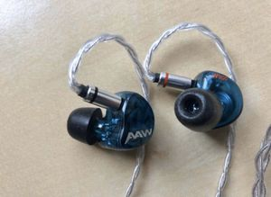 AAW W900 + PW Silver Cable for Sale in Los Angeles, CA