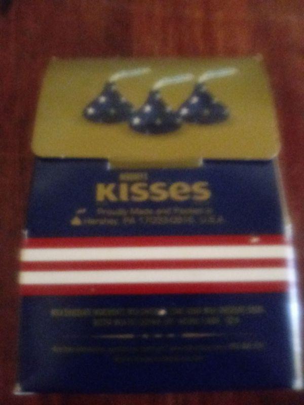 Barac Obama presidential Hershey's Kisses