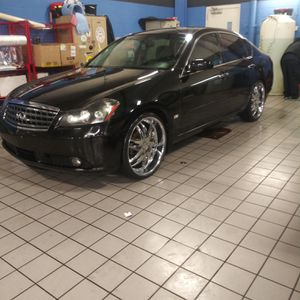 Infiniti M45 for Sale in Washington, DC