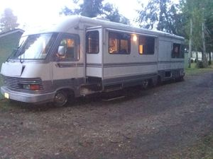 Country air motorhome for Sale in Hoodsport, WA