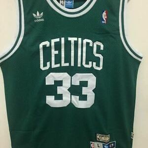 Bird Celtics Throwback Jersey Brand New XXL for Sale in Phoenix, AZ