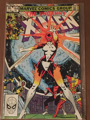 The Uncanny X-men comics #162,163,164 for Sale in Brooklyn, NY