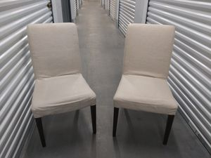 Parsons chairs for Sale in Orlando, FL