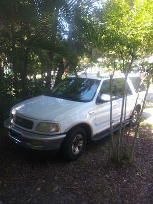 1997 Eddie Bauer Ford for Sale in Largo, FL