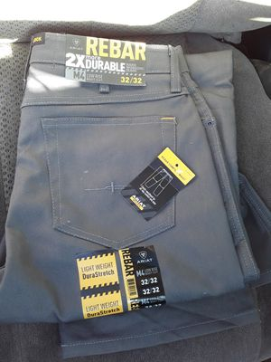ARIAT M4 Rebar work pants for Sale in Winchester, KY