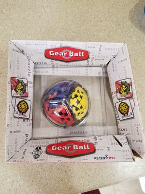 Gearball game for Sale in Columbus, OH