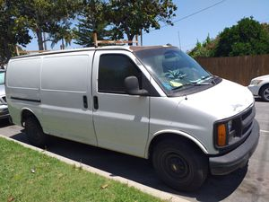 Chevy express for Sale in Long Beach, CA
