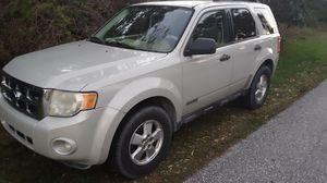 2008 Ford Escape for Sale in Lake Placid, FL