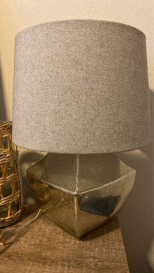 Lamp for Sale in Frisco, TX
