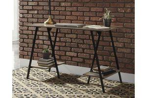 Bertmond Home Office Desk - Two-Tone new in box - liquidation Sale for Sale in Missouri City, TX