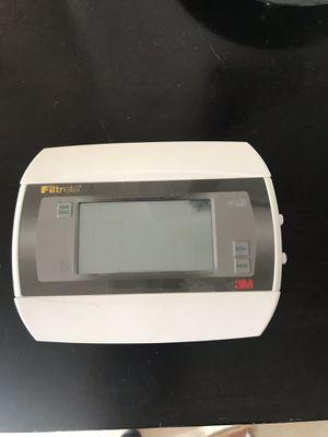 Filtrete Wifi Thermostat for Sale in Hialeah, FL