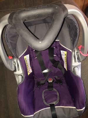 Baby Car Seat for Sale in Evans, GA