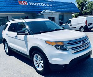 2012 Ford Explorer for Sale in Charlotte, NC