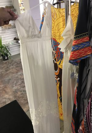 White dresses for Sale in Haines City, FL