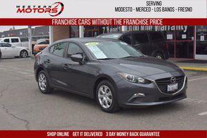 2016 Mazda Mazda3 for Sale in Los Banos, CA