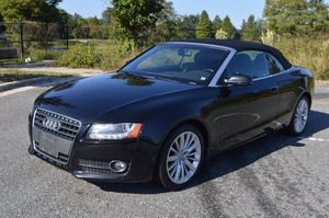 2010 Audi A5 for Sale in Tampa, FL
