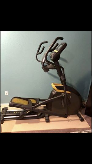 Livestrong elliptical for Sale in Vancouver, WA