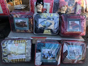 Cobijas/ Blankets for Sale in Dallas, TX