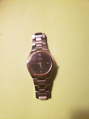 Seiko watch for Sale in Manassas, VA