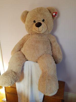 52 inch New Teddy Bear for Sale in Minneapolis, MN
