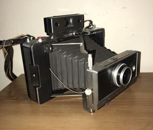 Vintage polaroid land camera automatic 100 ~ untested! as is! for Sale in Arlington, VA