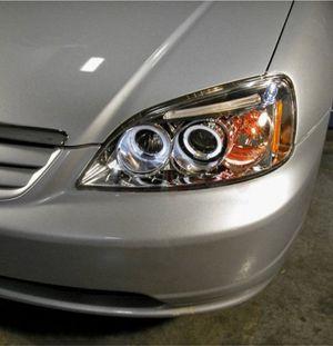 Honda Civic Headlights for Sale in Murrieta, CA