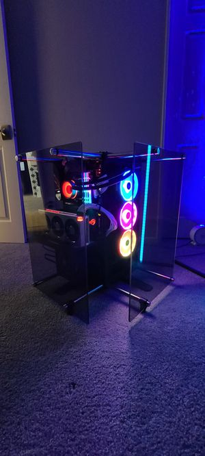 CUSTOM Gaming-Work PC for Sale in San Diego, CA