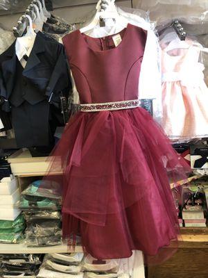 Flower girl/ toddler prom / formal dress for Sale in Philadelphia, PA