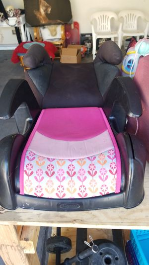 Kids booster seats/car seats for Sale in Las Vegas, NV