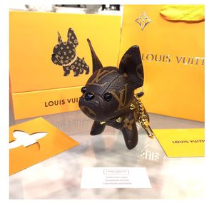 PUPPY LOUIS VUITTON KEY HOLDER BAG CHARM for Sale in Vallejo, CA