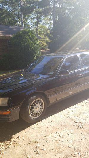 Lexus ls 400 for Sale in Loganville, GA