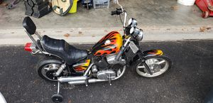 Kids motorcycle (battery powered) for Sale in Chesterfield, VA