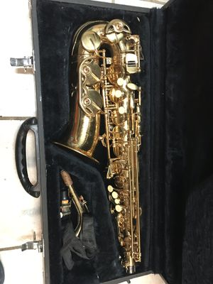 Alto saxophone for Sale in The Woodlands, TX