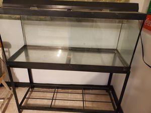 75 gallon fish for Sale in North Providence, RI