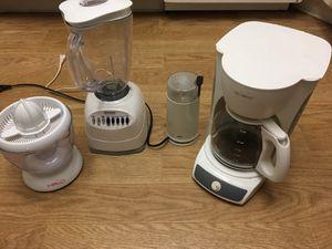 Kitchen appliances for Sale in Boca Raton, FL