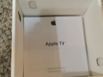 Apple TV Box for Sale in Bronxville,  NY