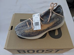 NYC Size 11 Brand New and authentic Yeezy boost 380 mist for Sale in Brooklyn, NY